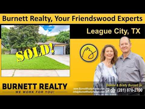 Homes for Sale Best Realtor near Ralph Parr Elementary School | League City TX 77573