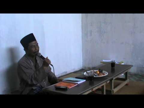 Nada Dan Aturan Baca Sholawat Wahidiyah