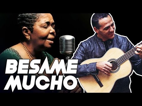 Besame Mucho - Easy Version - Guitar