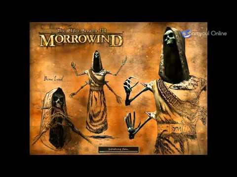 Let's Play Elder Scrolls III 3 - Morrowind - 26 : Battles in Zaintirari