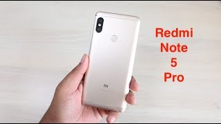 Xiaomi Redmi Note 5 Pro Quick Review, Camera, Features | Snapdragon 636, Dual Camera