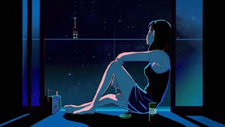 It's 3am. Why so sad ? ~ lofi hip hop mix