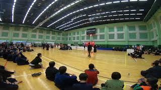 Semi Final Hong Kong Thailand A vs Sony Video 2