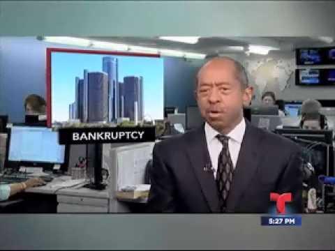 Puerto Rico, ¿un Detroit en el Caribe    Telemundo de Puerto Rico canal líder en telenovelas, notici