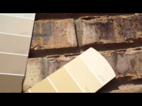Exterior sample colors yellow brick youtube - Try out exterior paint colors online ...