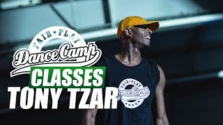 Tony Tzar ★ Energ1 ★ Fair Play Dance Camp 2018 ★