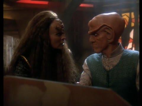 The House Of Quark - Star Trek: DS9 - A Trek Mate Review