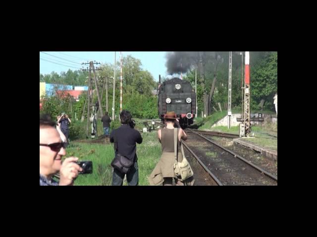 Pm36-2 manewruje w Rakoniewicach