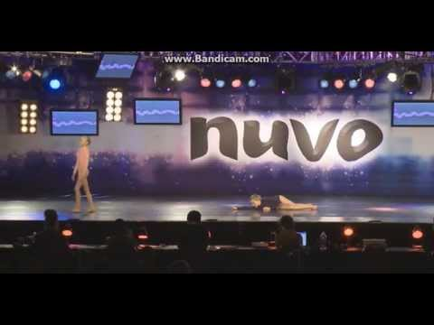 My Conscience - Club Dance Studio - Nuvo Long Beach - HD