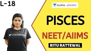 L18: Pisces | Animal Kingdom | Pre-medical - NEET/AIIMS | Ritu Rattewal