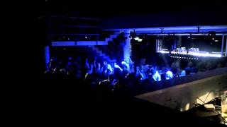 Hideout Festival 2011- Aquarius Sunday  (Andy C 2)