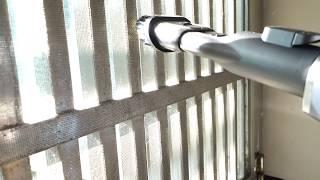 【試用】LG Cord Zero A9+濕拖無線吸塵器-影片3