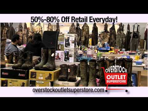 Asheville Overstock Outlet Superstore WLOS