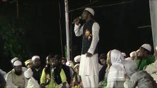 Hafiz AbdurRahman Saqeb Tartoa Khusmandal Dt 26 01 2018 M T media odisha