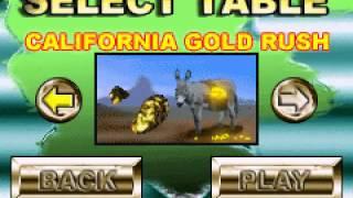 [Game Boy Advance] Pinball Tycoon - Version Europe
