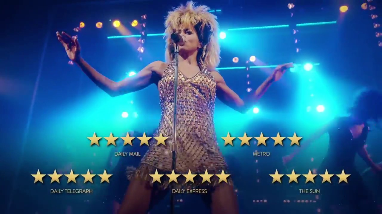 Official West End TV Advert - YouTube
