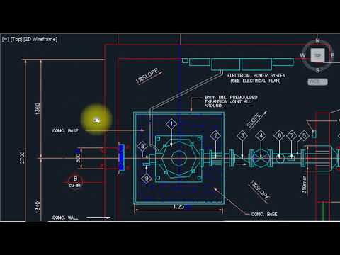 Deep Well Pump Installation Design And Piping Diagram Layout Youtube