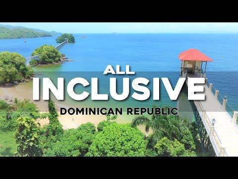 Dominican Republic All Inclusive | Grand Bahia Principe Samana