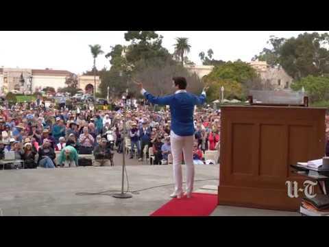 Raúl Prieto Ramírez Hired As New San Diego Civic Organist   San Diego Union-Tribune