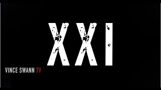 Mike Scot - XXI (Lyric Video) ft. Vince Swann
