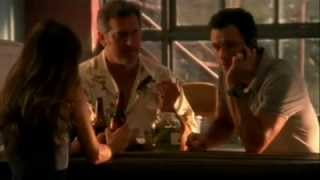 Burn Notice bloopers