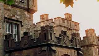 Otterburn Castle - Renovation & Free Biomass Boiler Installation