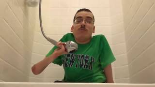 DIRTY BOY 💩 - Ricky Berwick