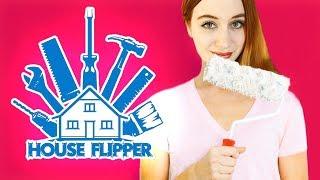 HOUSE FLIPPER #02 - Streich mir die Farbe vom Tod ● Let's Play