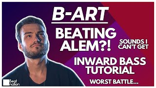 Download lagu B-Art (Inward Bass Tutorial, Worst Battle, and many more!) | Staying On Beat Podcast | Beatnation
