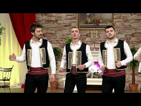 Krajiska grupa UNA - Rado bi se vratio na staro BN  Etno 2018