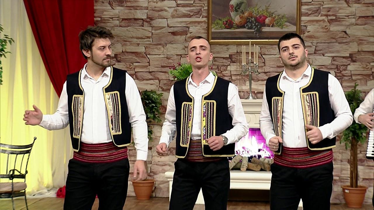 Grupa UNA - Rado bi se vratio na staro BN Music Etno 2018