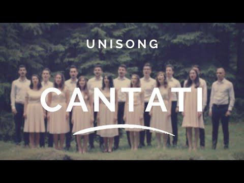 UniSong - Cântați!