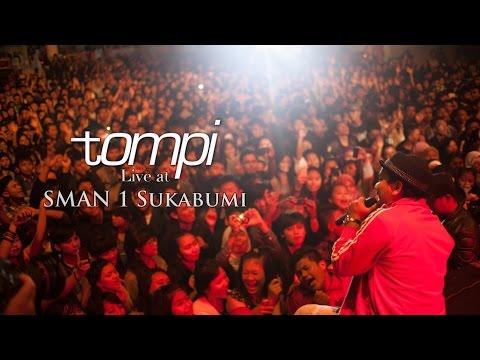 Tompi ( FULL CONCERT )