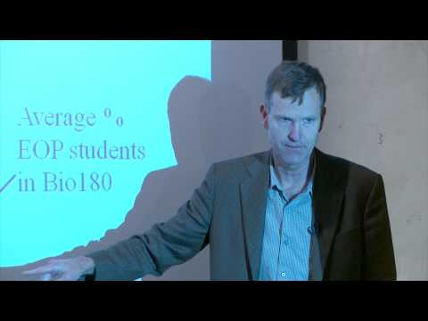 Evidence-Based Teaching and the Achievement Gap: Is Lecturing Racist?