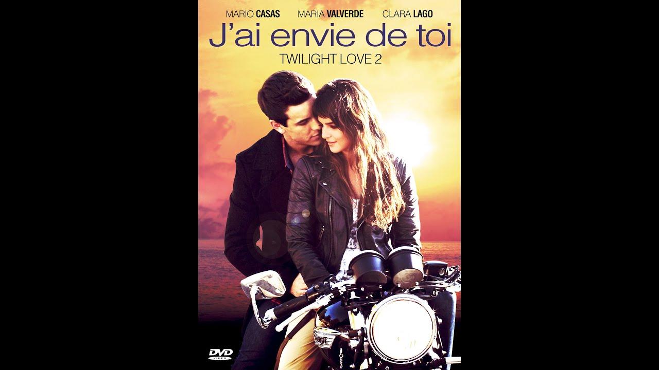 j'ai envie de toi twilight Love 2 en français - YouTube