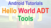 3 Android Tutorial for Beginners - YouTube