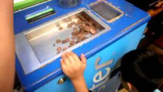 AJ & TATA cash in all the pennies  $17.00 Thumbnail