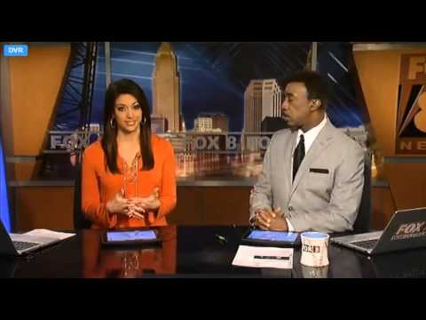 Fox Cleveland Anchor Kristi Capel Apologizes for saying