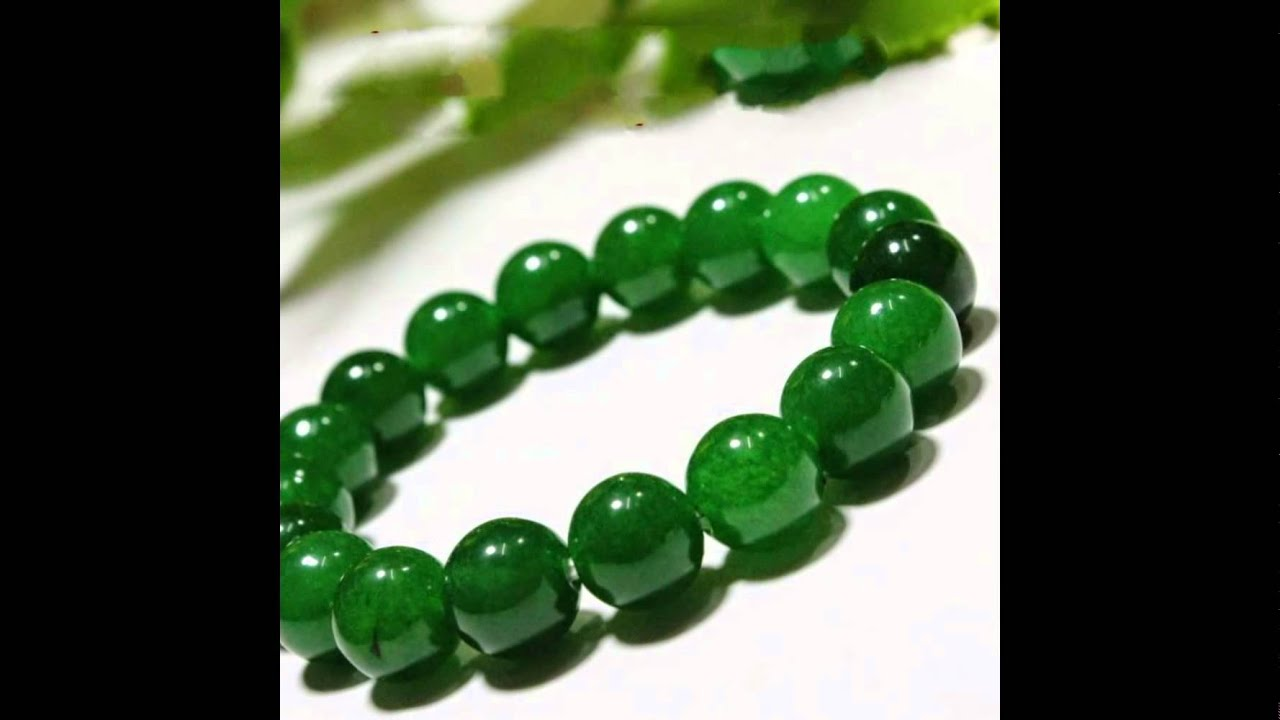 Jade Bracelet For Men Masculine