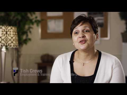 Workforce and Career Services - A Woman's Life Transformed