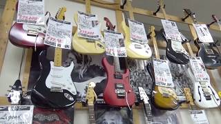 """Cuộc Sống Nhật #29: Siêu thị Đồ Cũ """"Giá rẻ như cho"""" ở Nhật"""