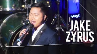 Jake Zyrus | An Evening with Jake Zyrus | Sway