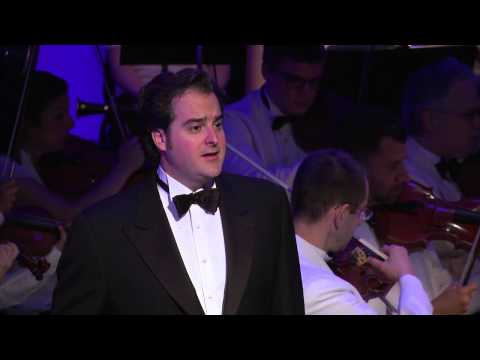 Una furtiva lagrima from L'elisir d'Amore (Donizetti)