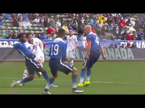 USA vs Iceland - Jan 31, 2016 - Full Match - International Friendly