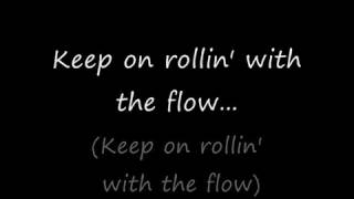 Rollin' With The Flow (Charlie Rich) w/ lyrics