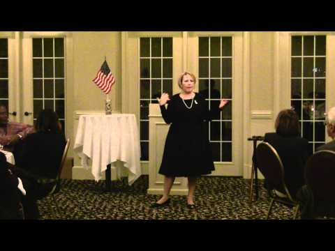 The Journey To Success with Susan McMullen