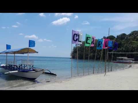 Trip To Clearwater Beach Resort Bagac Bataan Philippines