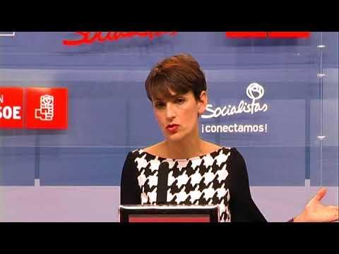 El PSN-PSOE propone un Plan de Inversiones con los 215 millones de ajustes del Convenio
