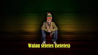 lyric Mirasantika Reggae Version