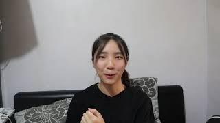 Publication Date: 2018-11-08 | Video Title: 微博 X YES! 校花校草選舉 2018 曾蕙怡